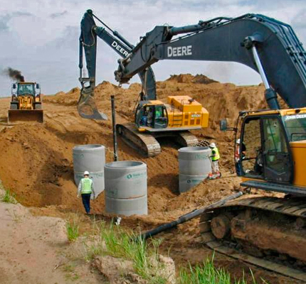 aurora prairie water project The city of aurora recently celebrated the completion of the prairie waters project, an innovative and environmentally friendly water system that was finished ahead.