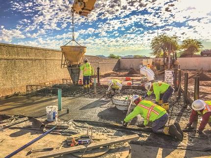 11 NOVEMBER - 6258 City of Mesa Transfer Station No. 3 Upgrade (Mesa, AZ)