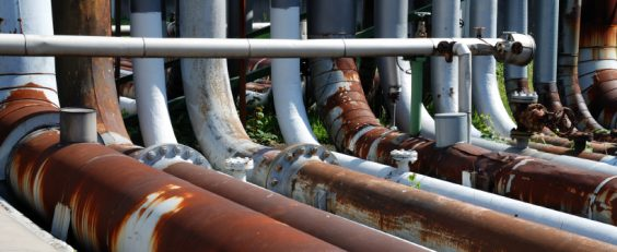 WIFIA passes and redefines water infrastructure funding