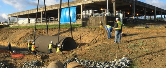 City of Greensboro capitalizes on CMAR project delivery