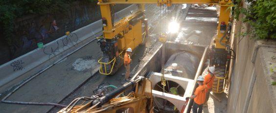 Kansas City to Host ASCE Pipelines