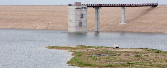 Senate Passes Water Resource Development Act