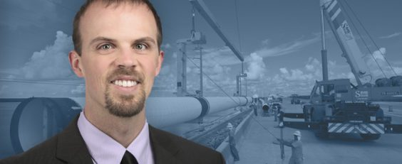 Garney Names New Controller of Operations