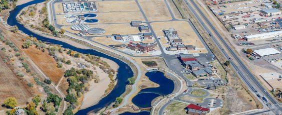 $258 Million Wastewater Treatment Plant Begins Operation