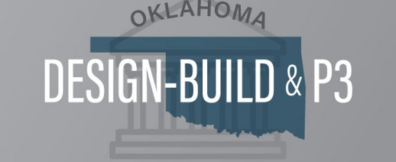 Oklahoma Approves Design-Build and P3