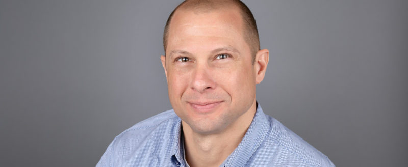 Jason Seubert