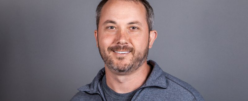 Jeff Seal