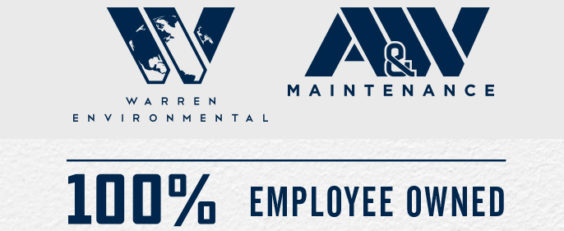Garney acquires Warren Environmental and A&W Maintenance