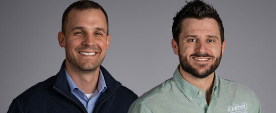 Jordan Carrier and Matt Reaves appointed as Garney's newest Directors